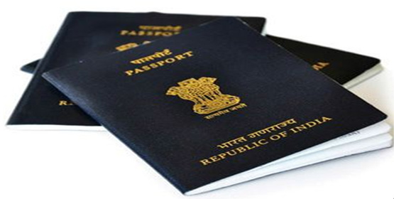 Passport Law