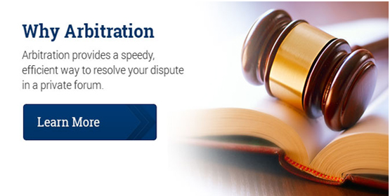 Arbitration lawyers in India